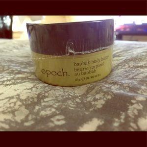 Baobab Body Butter By Nu Skin/ Epoch